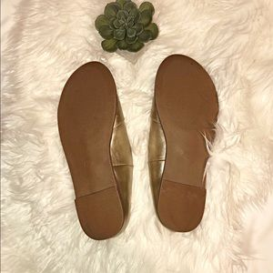 Universal Thread Shoes - NWOT Woman's flats